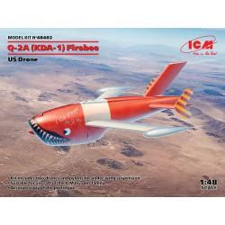 ICM 48402 1:48 Q-2A KDA-1...