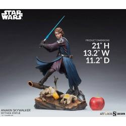 Figurka Anakin Skywalker 53...