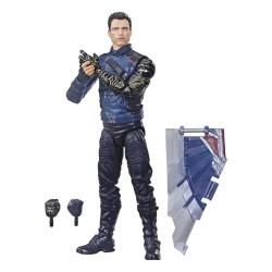 Figurka Winter Soldier...