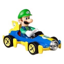 Luigi Mach 8 8 cm Mario...