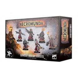 Necromunda: Cawdor...
