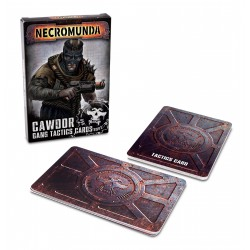 Necromunda: Cawdor Gang...