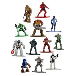 Figurki Halo Nano Metalfigs...