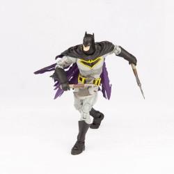 Figurka Batman with Battle...