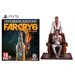 Far Cry 6 Ultimate Edition...
