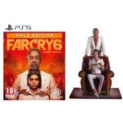 Far Cry 6 Gold Edition Ps5...