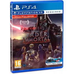 Vader Immortal: A Star Wars...