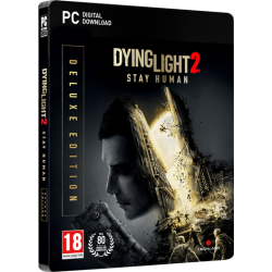 Dying Light 2 Deluxe...