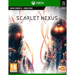 Scarlet Nexus Xbox...