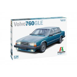 Italeri 3623 1:24 Volvo 760...