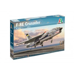 Italeri 1456 1:72 F-8E...