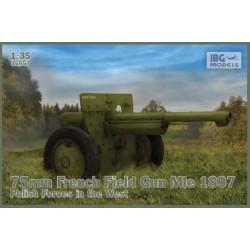 IBG Models 35057 1:35 75mm...