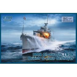 IBG Models 70008 1:700 HMS...