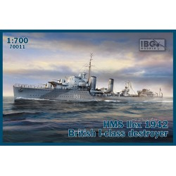 IBG Models 70011 1:700 HMS...