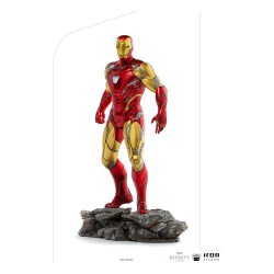 Figurka Iron Man Ultimate...