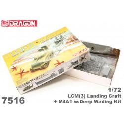 Dragon 7516 1:72 LCM(3)...