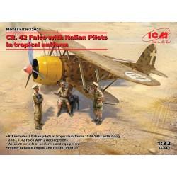 ICM 32025 1:32 CR. 42 Falco...