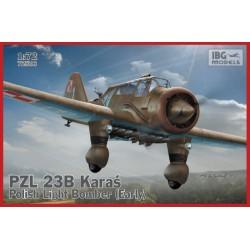 IBG Models 72506 1:72...