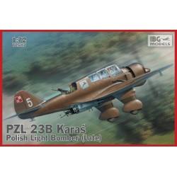 IBG Models 72507 1:72...