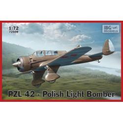 IBG Models 72509 1:72...