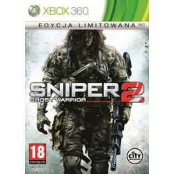 Sniper Ghost Warrior 2...