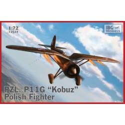 IBG Models 72523 1:72 PZL...