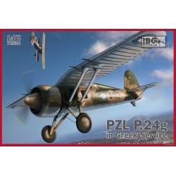 IBG Models 72524 1:72 PZL...