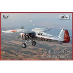 IBG Models 72525 1:72...