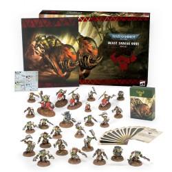 Warhammer 40K: Beast Snagga...
