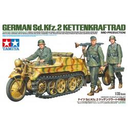 Tamiya 35377 1:35 German...