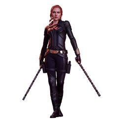Figurka Black Widow 28 cm...