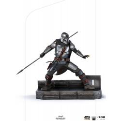 Figurka Mandalorian 20 cm...