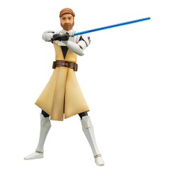 Figurka Obi-Wan Kenobi 17...