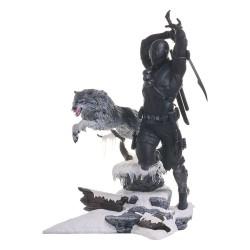 Figurka Snake Eyes 28 cm...