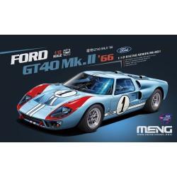 Meng Models RS001 1:12 Ford...