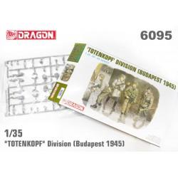 Dragon 6095 1:35 Totenkopf...