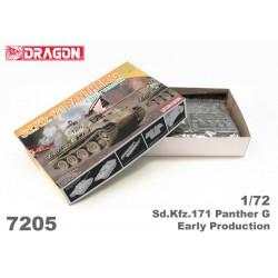 Dragon 7205 1:72 Sd.Kfz.171...