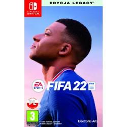Fifa 22 Switch
