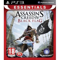 ASSASSINS CREED IV: BLACK...