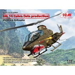 ICM 32061 1:32 AH-1G Cobra...