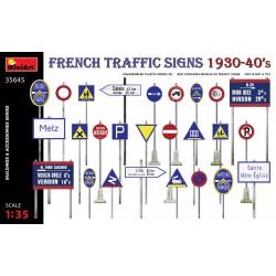 MiniArt 35645 1:35 French...