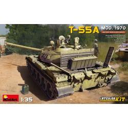 MiniArt 37094 1:35 T-55A...