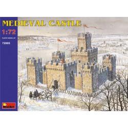 MiniArt 72005 1:72 Medieval...