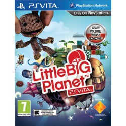 LITTLE BIG PLANET PL -...