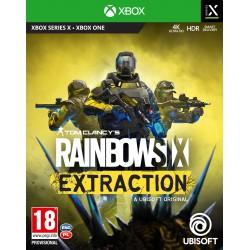 Rainbow Six Extraction Xbox...