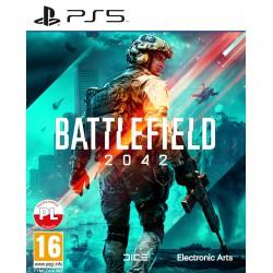 Battlefield 2042 Ps5