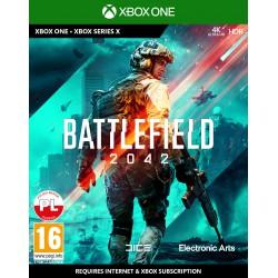 Battlefield 2042 Xbox...