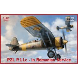 IBG Models 32002 1:32 PZL...