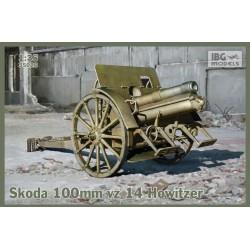 IBG Models 35026 1:35 Skoda...
