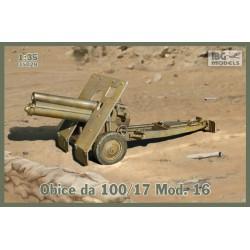 IBG Models 35028 1:35 Obice...